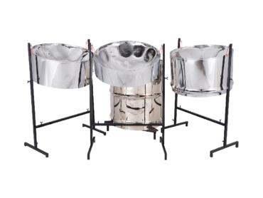 Steeldrums (multimedia)