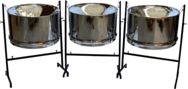 "Steeldrums ""Celloes"""